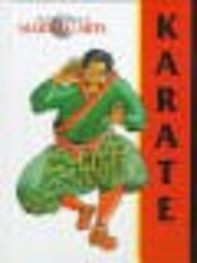 Karate (Illustrated History of Martial Arts)…