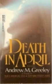 Death in April – tekijä: Andrew M.…
