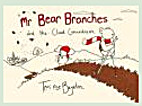 Mr Bear Branches and the cloud conundrum by…