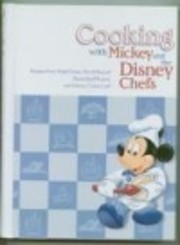 Cooking With Mickey and the Disney Chefs de…