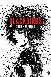 Blackbirds (Miriam Black) – tekijä: Chuck…