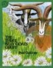 The Three Billy Goats Gruff por Judith…
