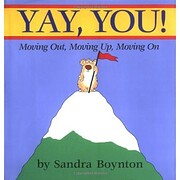Yay, You! : Moving Up and Moving On –…