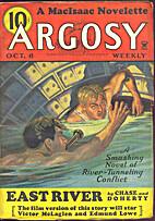 ARGOSY WEEKLY - October 6, 1934; Vol. 250,…