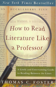 How to Read Literature Like a Professor: A…