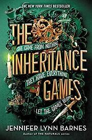 The Inheritance Games de Jennifer Lynn…
