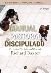 Manual pastoral de discipulado de Richard…