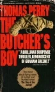 The Butcher's Boy por Thomas Perry