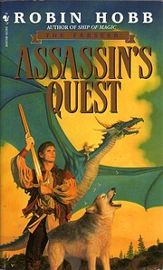 Assassin's Quest (The Farseer Trilogy,…