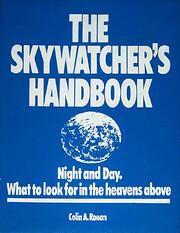 The Skywatcher's Handbook: Night and Day.…