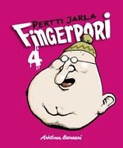 Fingerpori. 4 de Pertti Jarla