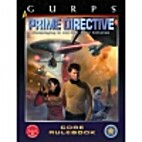 GURPS Prime Directive by Gary Plana