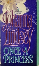 Once a Princess by Johanna Lindsey