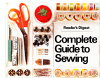 Reader's Digest Complete Guide to Sewing by…