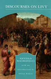 Discourses on Livy av Niccolò…