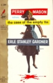 The Case of the Empty Tin por Erle Stanley…