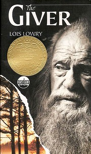 The Giver (Giver Quartet) av Lois Lowry