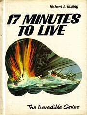 Seventeen Minutes to Live af Richard Boning