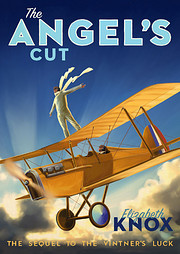 The Angel's Cut de Elizabeth Knox