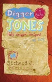 Digger J. Jones de Richard J. Frankland