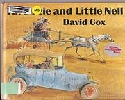 Tin Lizzie & Little Nell af David Cox