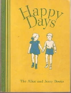 Happy Days by Mabel O'Donnell
