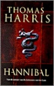 Hannibal III / IV av Thomas Harris