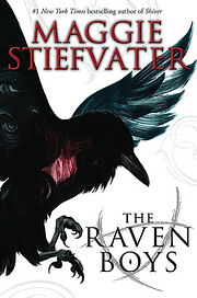 The Raven Boys – tekijä: Maggie…