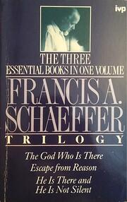 Francis A. Schaeffer Trilogy de Francis A.…