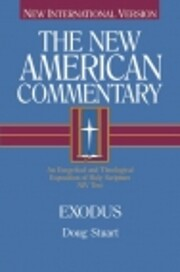 Exodus: An Exegetical and Theological…