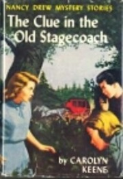 The clue in the old stagecoach av Carolyn…