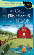 The Cat, The Professor And The Poison by…