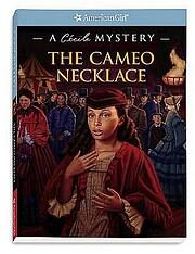 The cameo necklace : a Cecile mystery de…