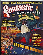 Fantastic Adventures May '40 featuring The…
