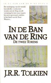 De twee torens por J.R.R. Tolkien
