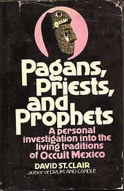 Pagans, priests, and prophets: A personal…