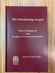 The Everlasting Gospel: New Testament…