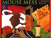 Mouse Mess av Linnea Riley
