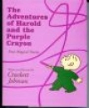 The Adventures of Harold and the Purple…