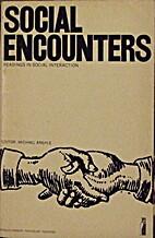 Social Encounters (Penguin modern psychology…