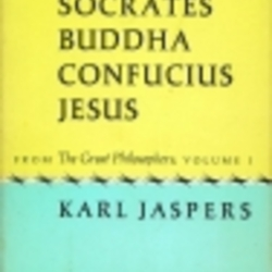 Socrates buddha confucius jesus from the great philosophers socrates buddha confucius jesus from the great philosophers volume i by karl jaspers librarything fandeluxe Images