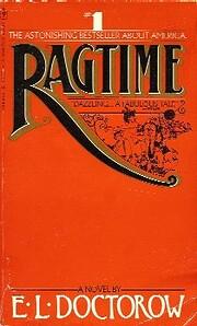 Ragtime: A Novel par E.L. Doctorow