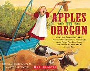 Apples to Oregon: Being the (Slightly) True…