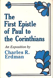 The First Epistle of Paul to the Corinthians…
