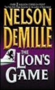 The Lion's Game (A John Corey Novel (2)) af…