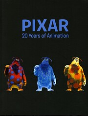 Pixar - 20 Years of Animation