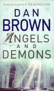 Angels & Demons por Dan Brown