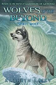 Spirit Wolf (Wolves of the Beyond) av…