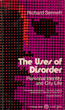The Uses of Disorder: Personal Identity and…