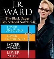 J.R. Ward The Black Dagger Brotherhood…